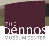 Dennos Museum Logo