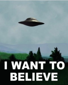 image of UFO