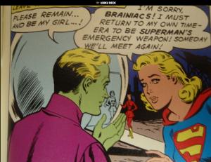 Brainiac Image Cartoon