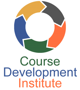Course Development Logo