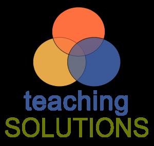 teachingSOLUTIONS logo