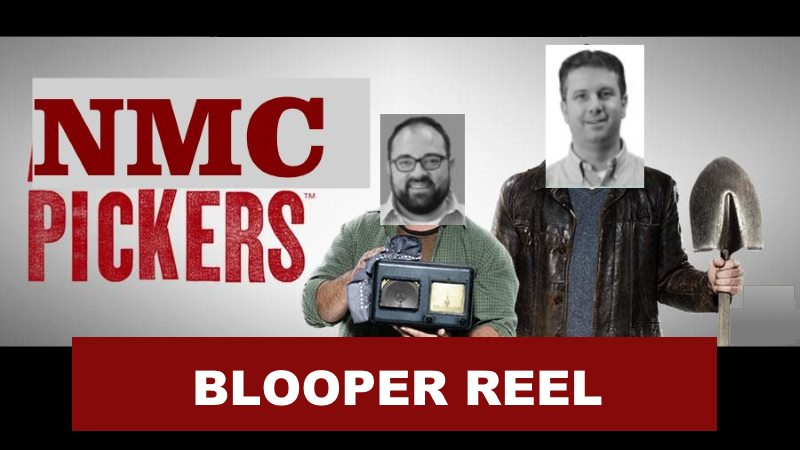 NMC Picker Blooper Reel