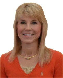 Lisa Balbach Headshot
