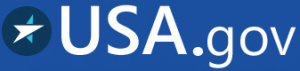 database logo to usa.gov
