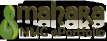 Mahara NMC ePortfolio
