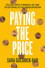 NMC Reads: Paying the Price by Sara Goldrick Rab