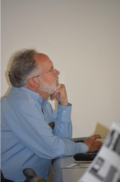 Craig Mulder