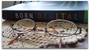 Born Digital photo
