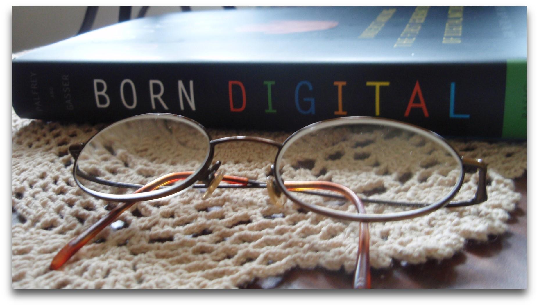 Born Digital - Part One