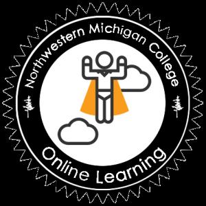 Online Learning Badge