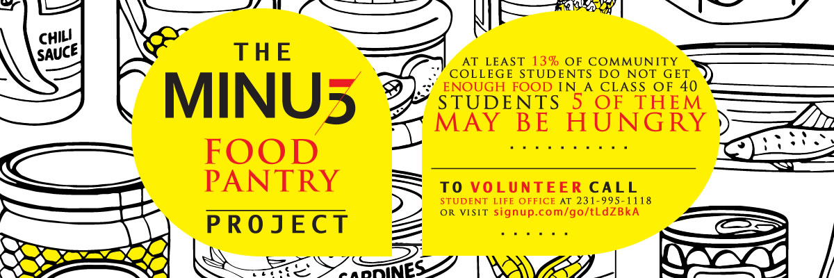 Food Pantry. To volunteer call 995-1118