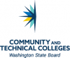 Community and technical colleges - Washington state board