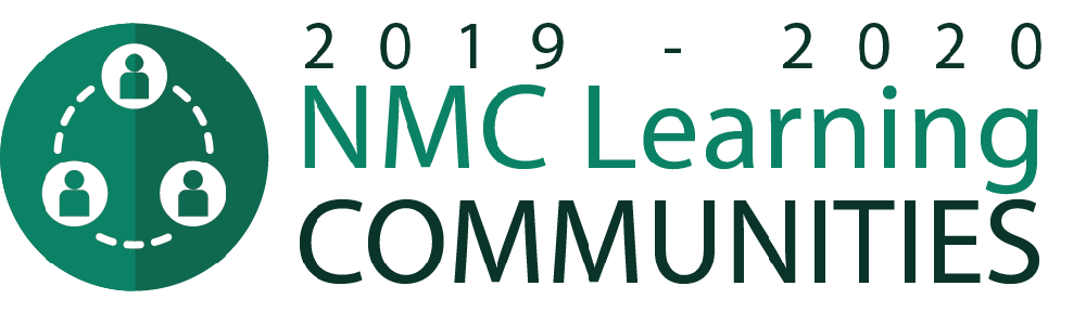 2019-20 Learning Communities