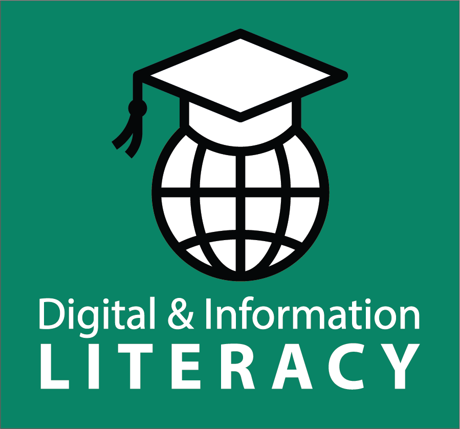 New Student Resource: Digital & Information Literacy Video Series
