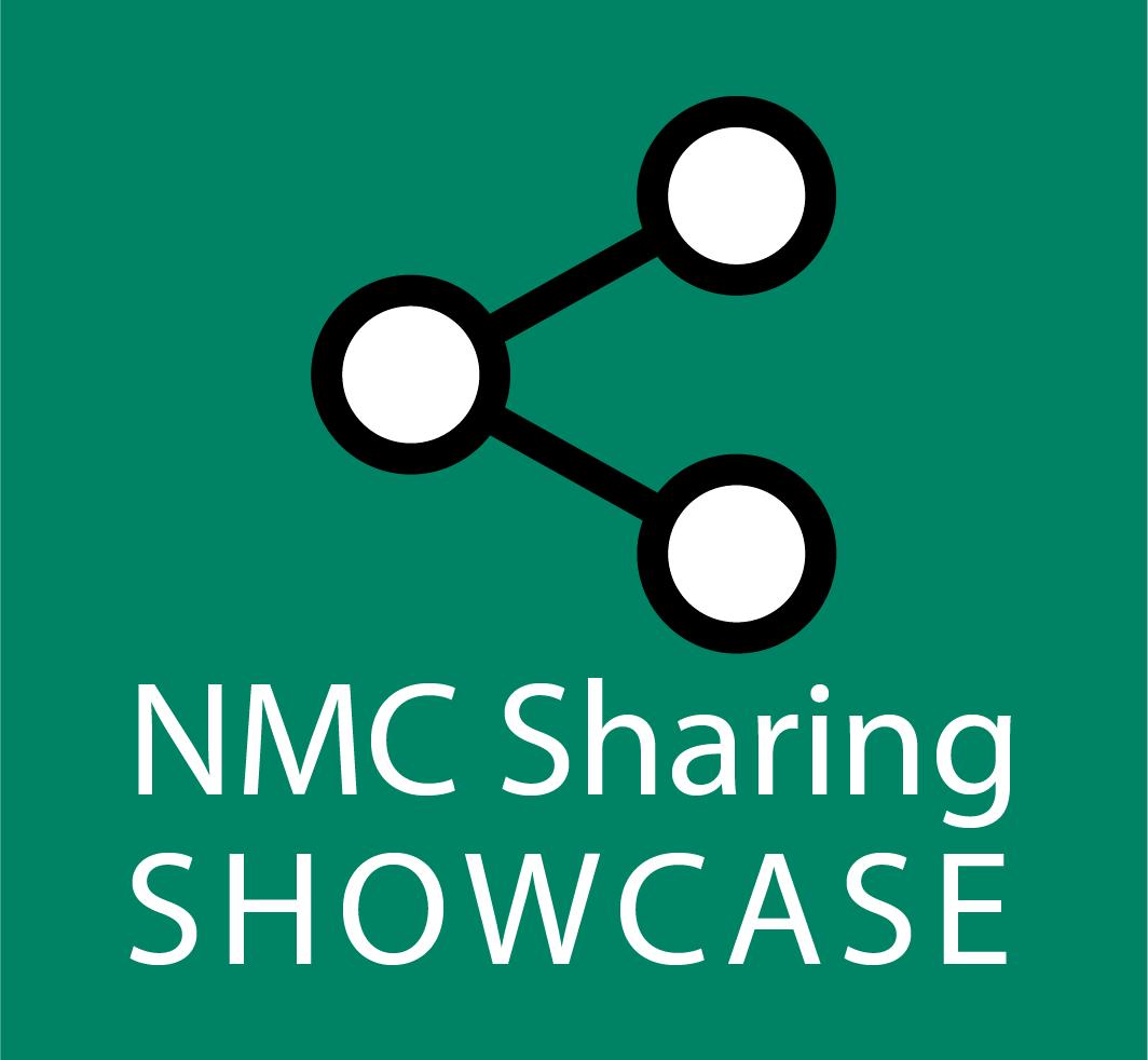 Sharing Showcase Facelift