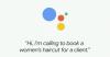 Google Duplex icon