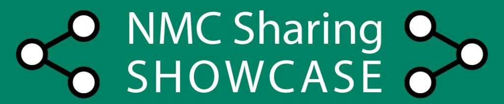 Sharing Showcase