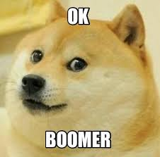 """""""Okay, Boomer"""": Fair Play, Reasoning, and Exercising Power in Argument"""