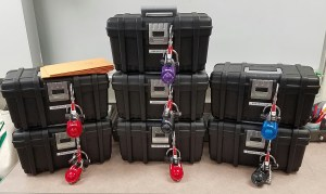 Friday Forum: Breakout Boxes
