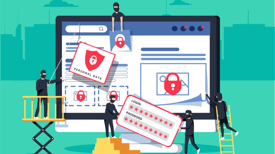 P.I.I. – Ay yai yai!  Protecting Your Personal Information Online