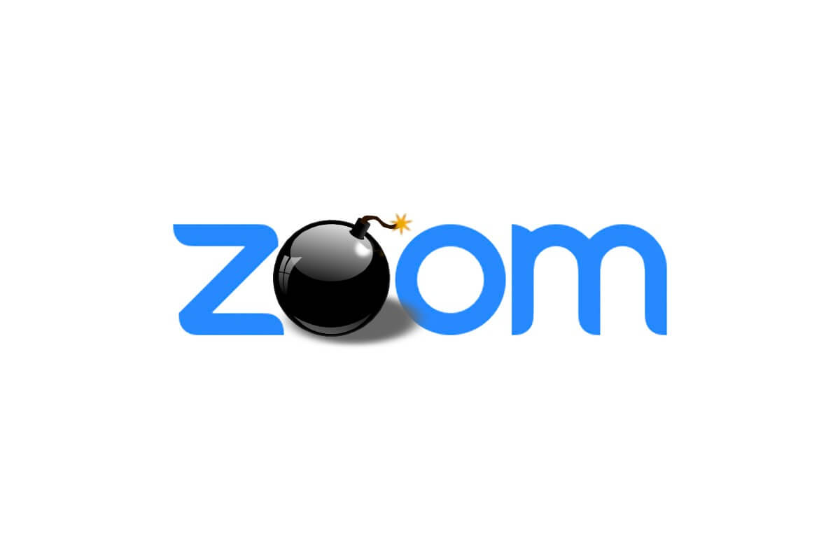 Zoombombing: Protecting the Privacy of Your Zoom Meetings
