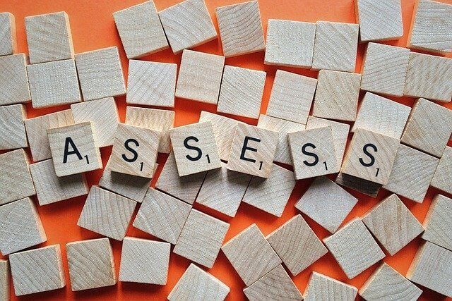 Two Takes on Assessment