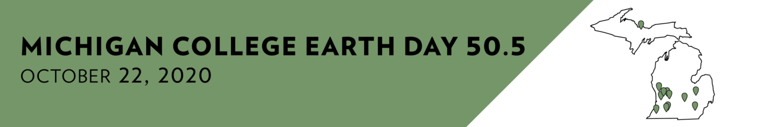 Virtual Event: Earth Day 50.5