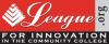 Leargue of Innovation in the Community College Logo