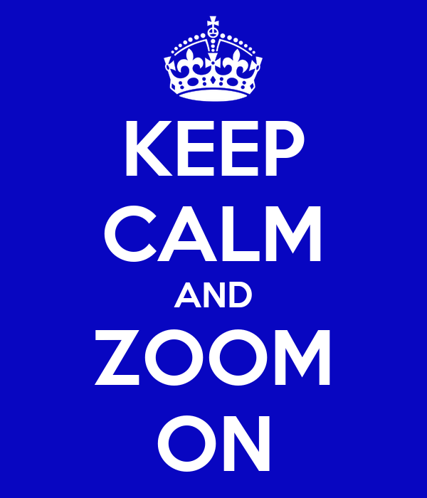 Highlighting Three Zoom Features