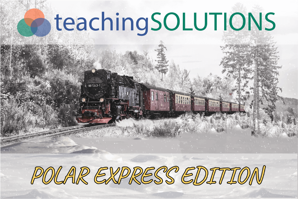 teachingsolutions POLAR EXPRESS