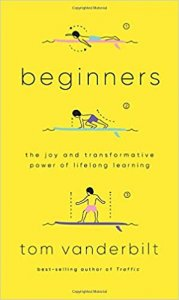 Beginners Book Cover
