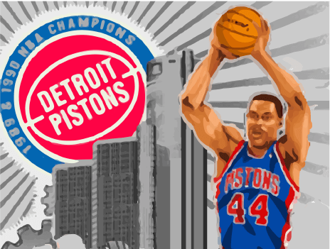 Rick Mahorn wants you to attend teachingSOLUTIONS