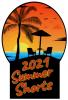 21 Summer Shorts logo