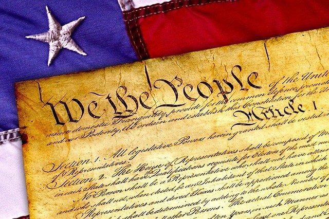 Constitution Day Trivia